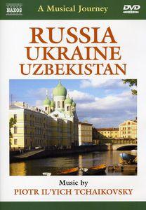 Musical Journey: Russia Ukraine Uzbekistan