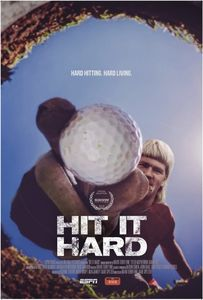 ESPN FILMS 30 for 30: Hit It Hard
