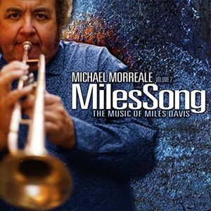 Milessong: The Music Of Miles Davis