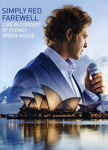 Simply Red: Farewell: Live in Concert at Sydney Opera House [Import]