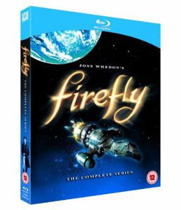 Firefly: Complete Series