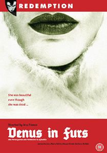 Venus in Furs [Import]