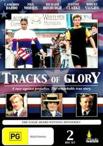 Tracks of Glory [Import]