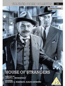 House of Strangers [Import]