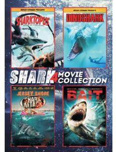 Shark 4-Pack