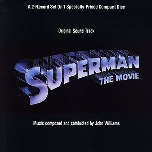 Superman (Original Soundtrack)