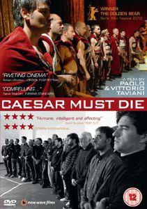 Caesar Must Die [Import]
