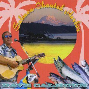 Salmon Chanted Harbor