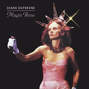 Magie Rose [Import]