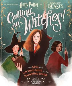 CALLING ALL WITCHES