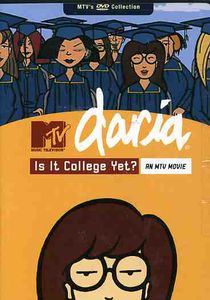 Daria: Is It College Yet?