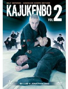 Kajukenbo 2: Self Defense Hawaiian Kenpo Method