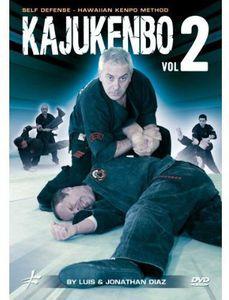 Kajukenbo 2: Self Defense Hawaiian Kenpo Method
