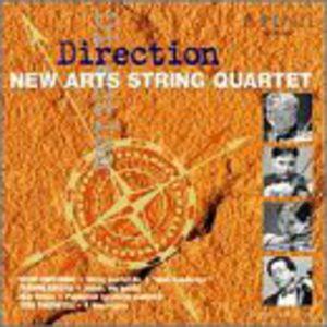 String Quartet 3