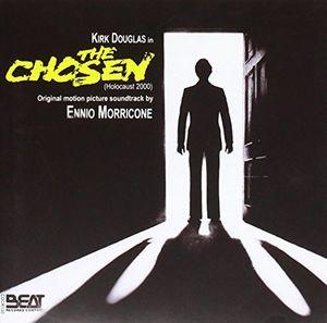 The Chosen (Original Soundtrack) [Import]