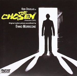 The Chosen (Original Soundtrack) [Import]