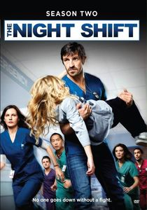 The Night Shift: Season Two