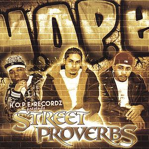Street Proverbs /  Various