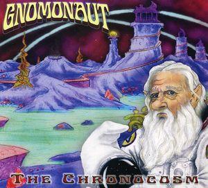 Chronocosm