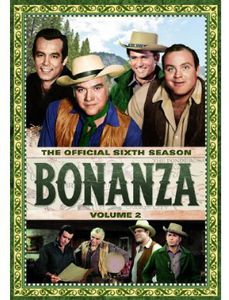 Bonanza: The Official Sixth Season Volume 2