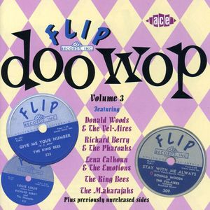 Flip Doo Wop 3 /  Various [Import]