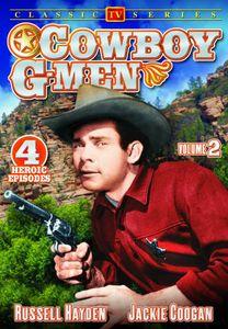 Cowboy G-Men: Volume 2