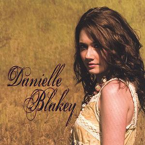 Danielle Blakey