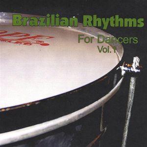 Brazilian Rhythms for Dancers 1