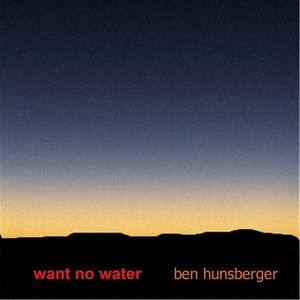 Want No Water
