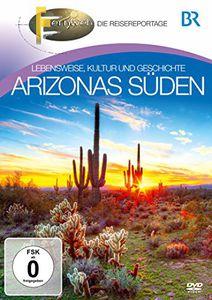 Arizonas Suden