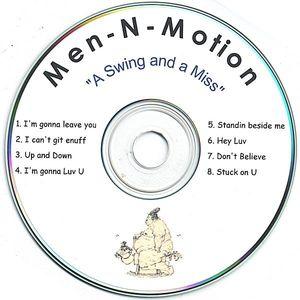 Swing & a Miss