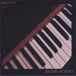 Decade of Dues