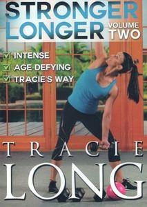 Stronger Longer Volume 2 (Fitness)