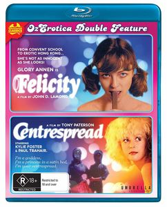 Felicity /  Centrespread [Import]