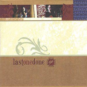 Lastonedone EP