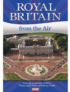 Royal Itain From Air
