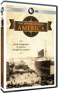 The Jewish Journey: America