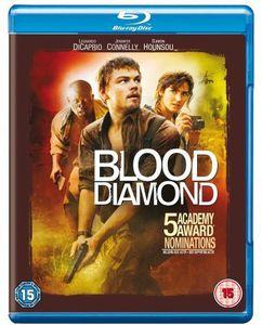 Blood Diamond [Import]