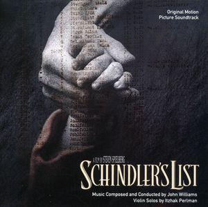 Schindler's List (Original Soundtrack)