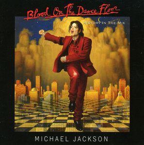Blood on the Dance Floor [Import]