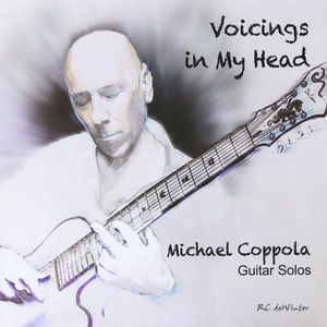 Voicings in My Head