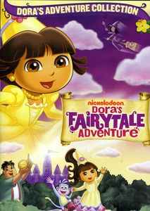Dora's Fairytale Adventure