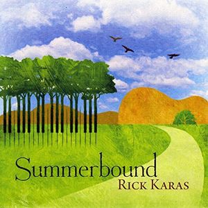 Summerbound