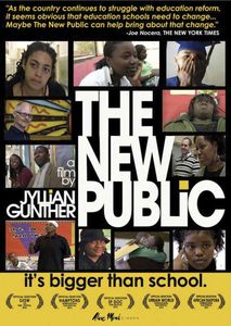 The New Public