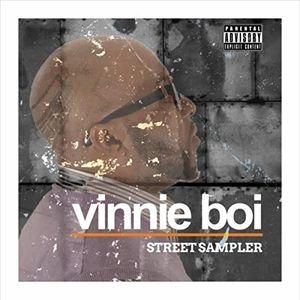 Street Sampler
