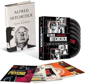 Alfred Hitchcock Essential Bundle