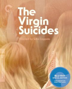 The Virgin Suicides (Criterion Collection)