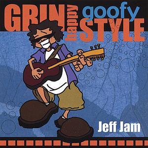 Grin Happy Goofy Style