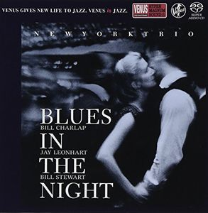 Tbablues in Night [Import]