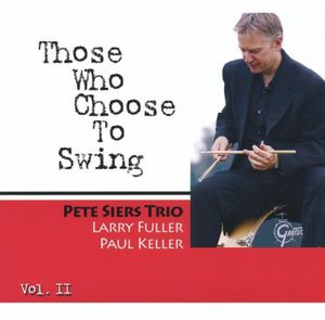 Those Who Choose to Swing 2